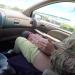 NEVEROVATNO ISKUSTVO: Rodila bebu u automobilu, tata sve snimio