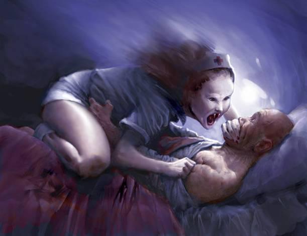 Da li vam je poznata paraliza sna?