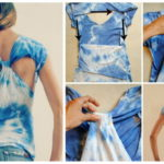 10 kul načina prepravke stare majice.