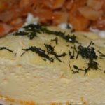 Bareni omlet u vrećici - to je fantazija!