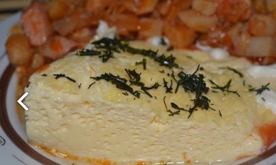 Bareni omlet u vrećici – to je fantazija!