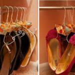 Ovako se čuva obuća. Odlična ideja!