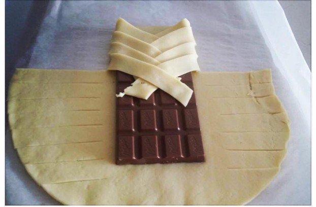 Super kolač od tri sastojka