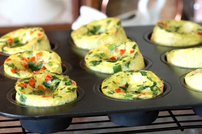 Super doručak: omlet za celu porodicu!