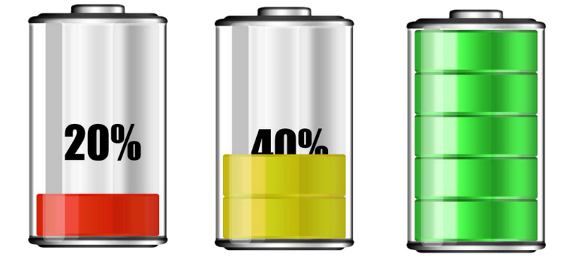 Kako produžiti rok trajanja baterije telefona i laptopa