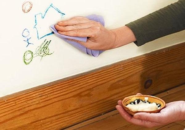 korišćenje majoneza u domaćinstvu
