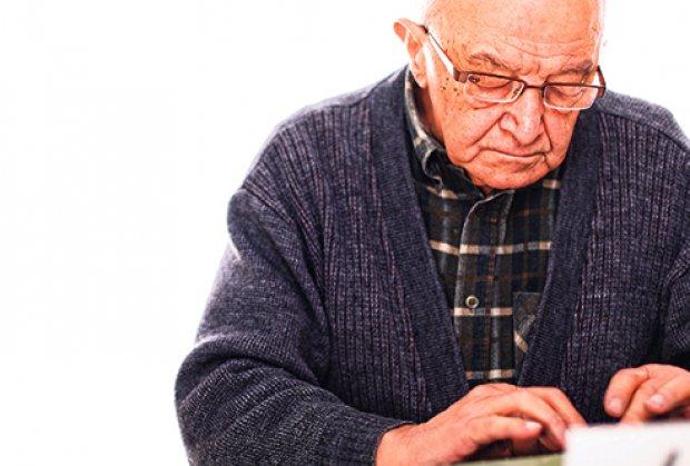 Pismo jednog dede svojim unucima