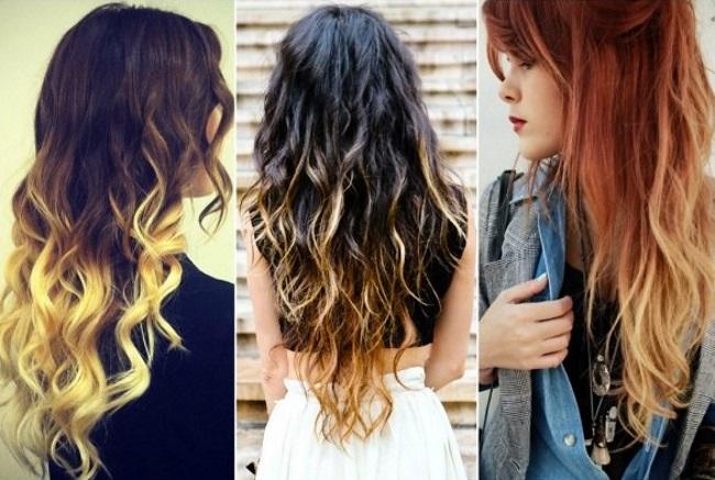 Popularni trendovi bojenja kose – jesen 2015.