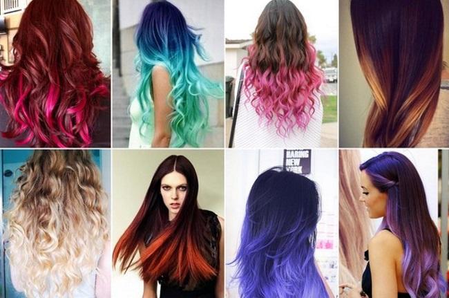 Popularni trendovi bojenja kose - jesen 2015.