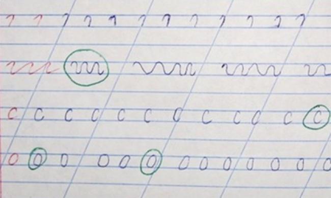 """Metoda """"zelene olovke"""". Naučite svoju decu da se fokusiraju na prave stvari u životu."""