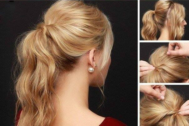 6 svakodnevnih frizura za dugu kosu