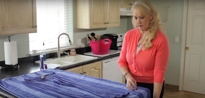 Kako vratiti u prvobitno stanje stvar koja se skupila prilikom pranja.