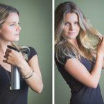 Domaći sprej za brži rast kose.