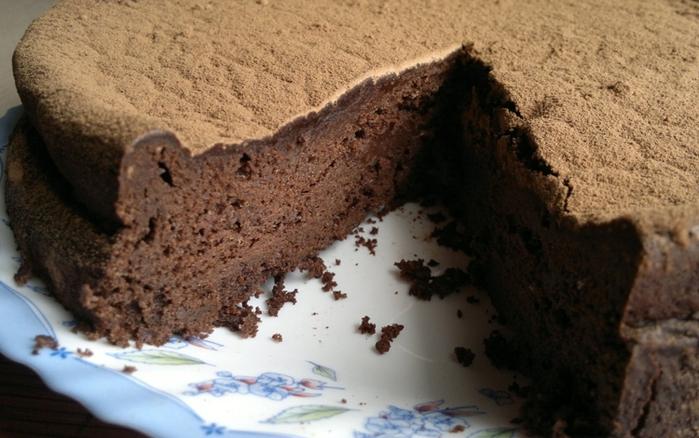 Torta Eva