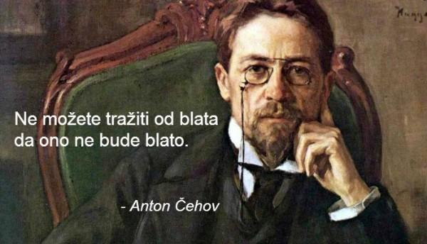 citate Čehova
