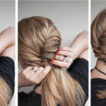 7 neobičnih, ali jednostavnih frizura za svaki dan u nedelji.
