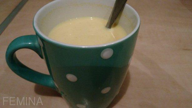 Mleko sa žalfijom protiv kašlja