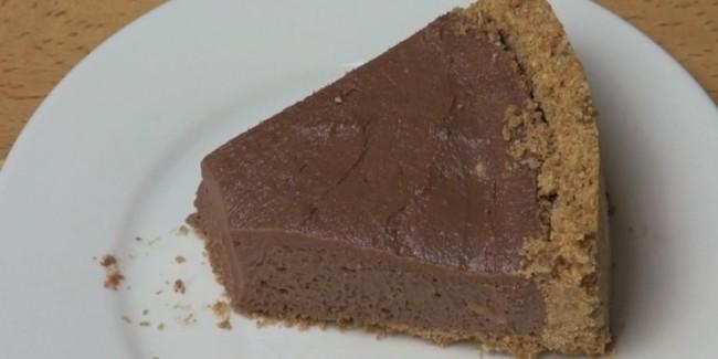 Ova torta je – rajska poslastica. Čak ne mora ni da se peče