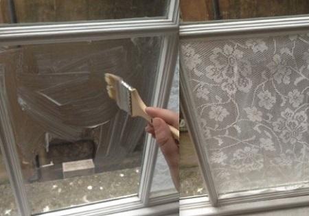 Kako ukrasiti prozore i zaštiti se od radoznalih pogleda