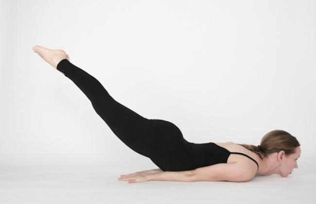 5 vežbi da posle praznika, dovedete telo u formu