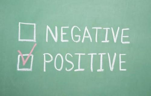"""Priča o """"pozitivcima"""""""