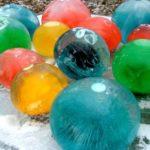 Ledeni baloni.