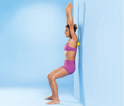 Vežba za leđa