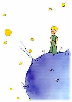 "Najlepši citati iz ""Malog princa"""