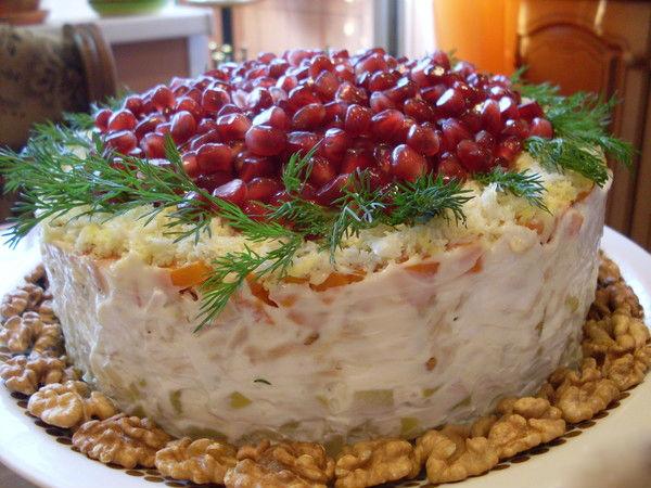 """Salata """"Crvenkapa"""""""