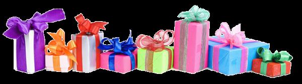 Umetnost primanja poklona
