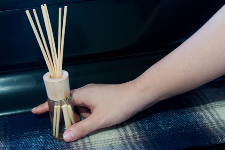 Osveživač vazduha u domaćoj radinosti: Originalna ideja!