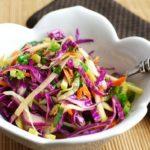 """Salata """"Metla"""" - čistimo organizam i mršavimo zdravo!"""