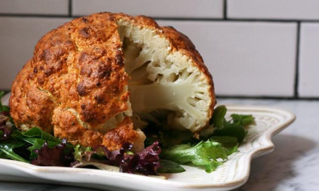 Karfiol zapečen u rerni. Ovaj recept napraviće vas pravim majstorom kulinarstva!
