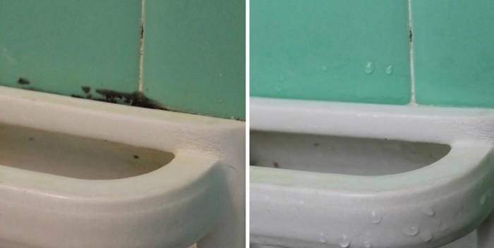2 efikasna načina da zaboravite na buđ u kupatilu