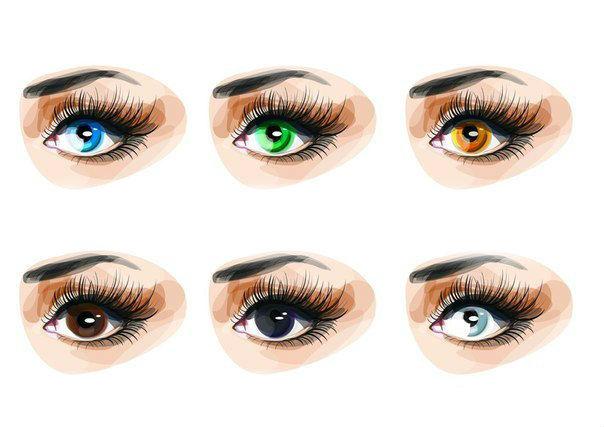 Šta boja očiju otkriva o vašoj ličnosti