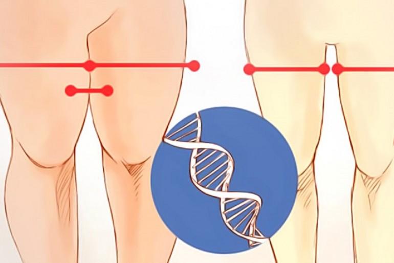 Samo 12 minuta dnevno i vaše noge će biti neodoljive. Vežbe, koje odgovaraju svima.