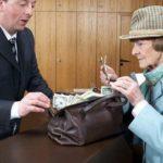 Kako je  jedna starica  dobila na opkladi 100 hiljada dolara!