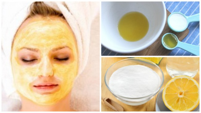 Odlična maska za masnu kožu lica