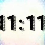 Magično vreme 11:11