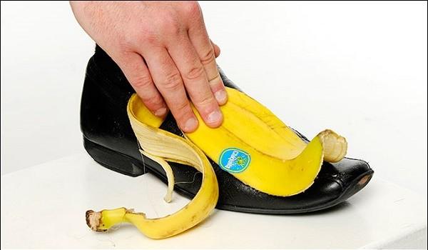 Iznenađujuća korist kore od banane.