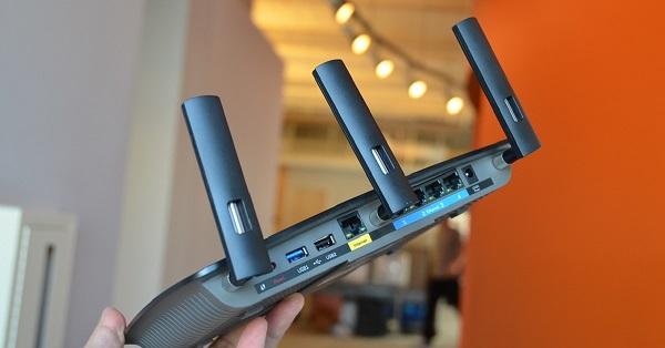 Kako poboljšati Wi-Fi signal.