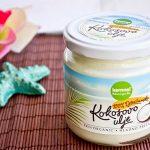 Kokosovo ulje - savršen dar za negu vašeg lica!