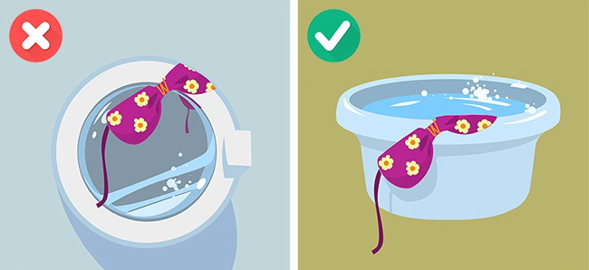 10 najčešćih grešaka pri pranju, koje uništavaju odeću.