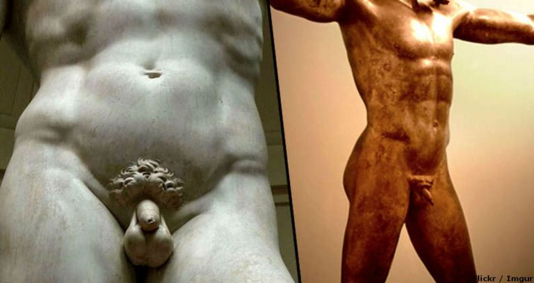 Likovi antičkih statua