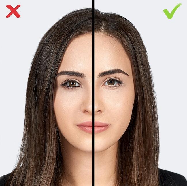 8 grešaka pri šmikanju koje nas čine starijima.
