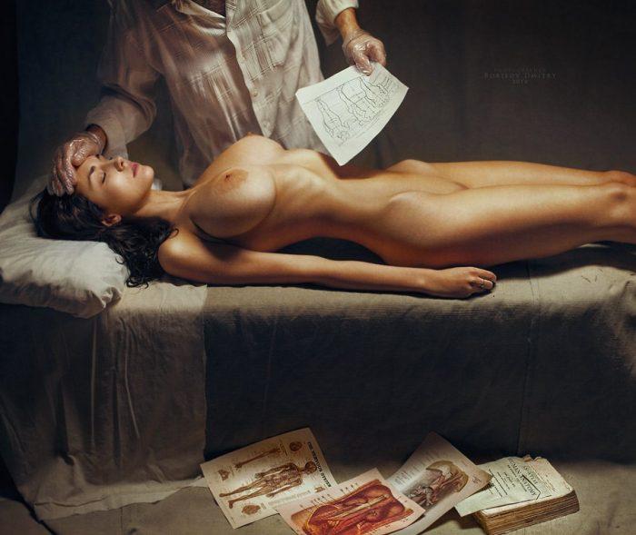 Записки киевского врача О чем думает доктор, когда не лечит.