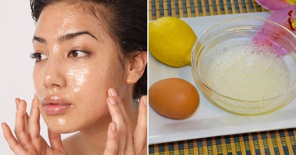 Kako postati mlađi za 10 minuta: maska za lice sa efektom liftinga.