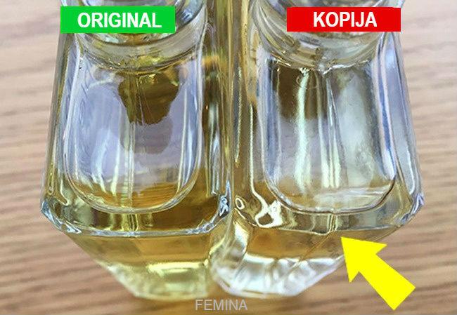 8 načina raspoznavanja pravog parfema od kopije.