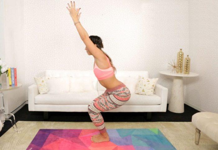 6 jednostavnih vežbi koje će poboljšati varenje i smanjiti stomak.