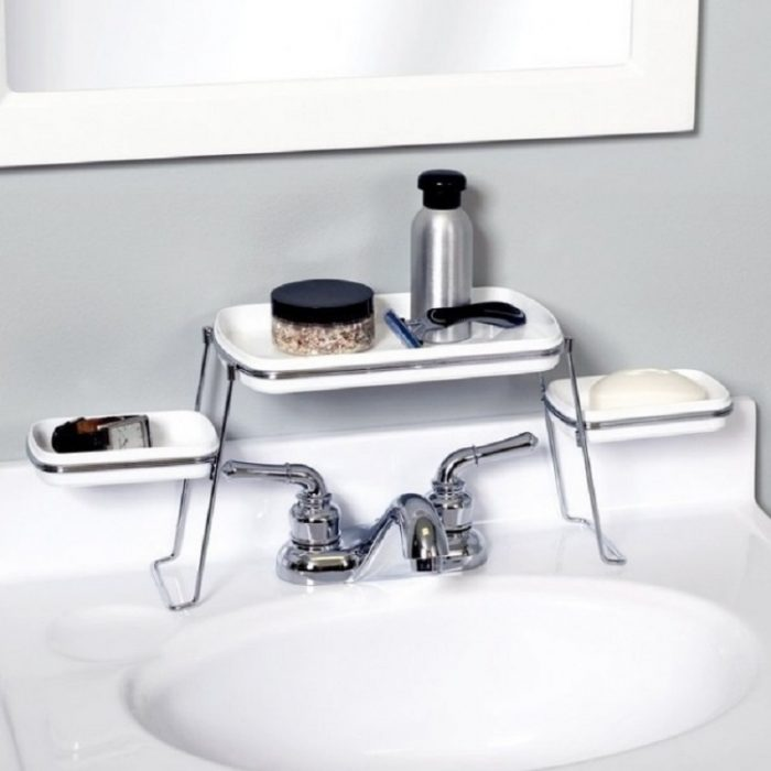 Ideje za malo kupatilo